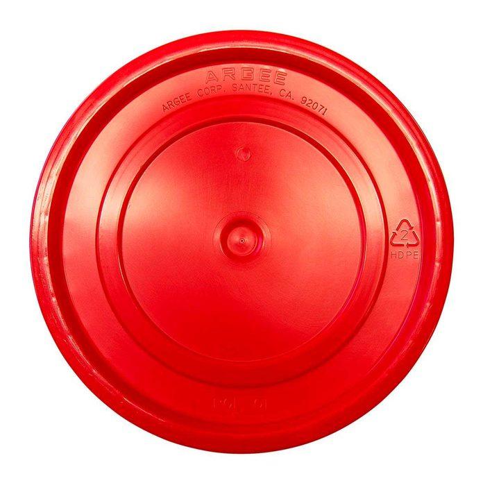 Harbor Freight bucket lid