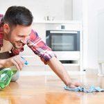 Best Cleaners for Your Hardwood Floor