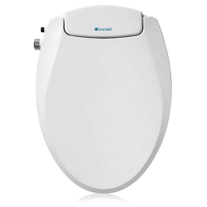 brondell eco bidet toilet seat