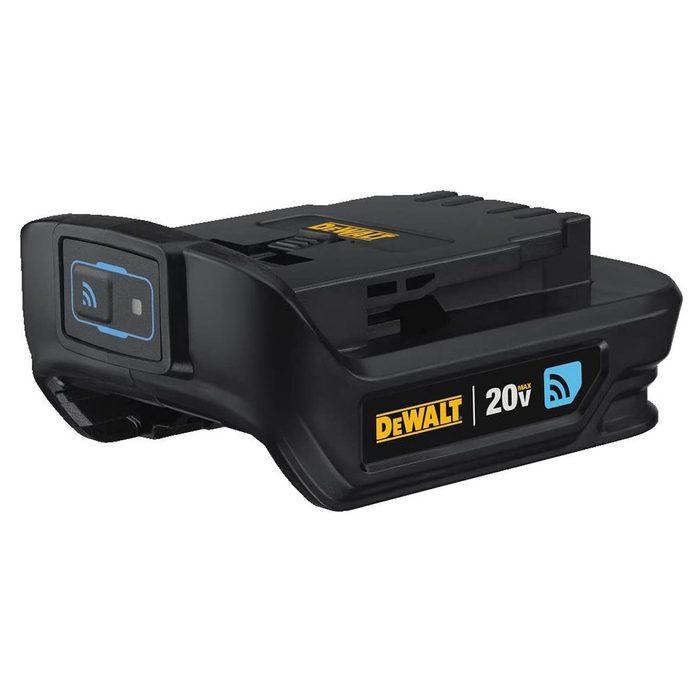DeWalt bluetooth battery