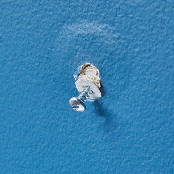 drywall anchor tested