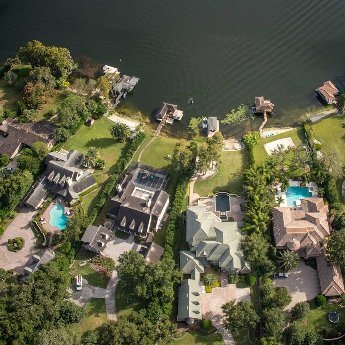 Florida homes with pools