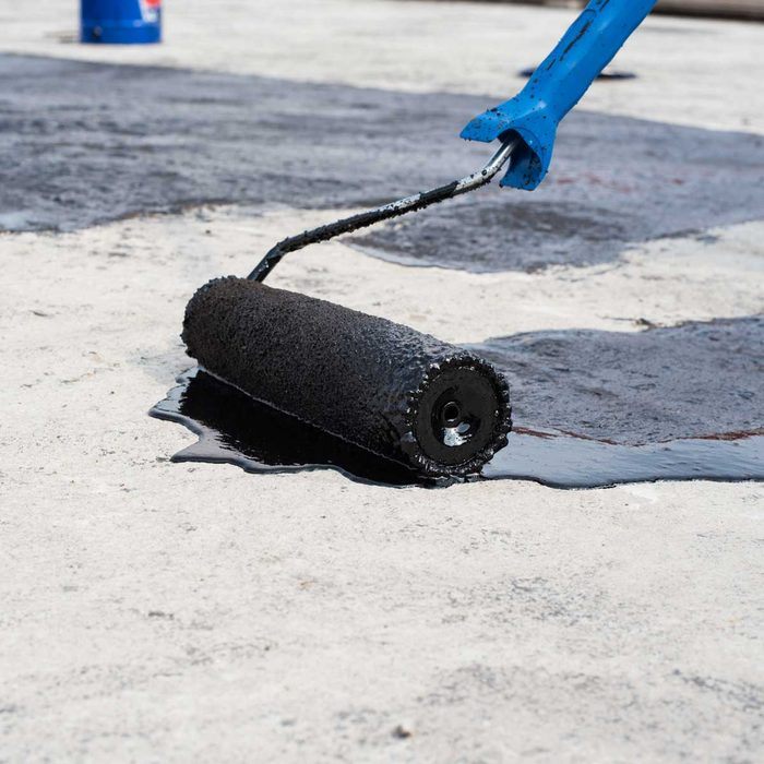 Painting Concrete Gettyimages 606204714