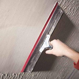 How to Skim-Coat Walls