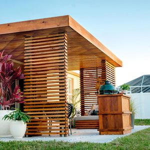 How To Build Your Own Pergola Paradise