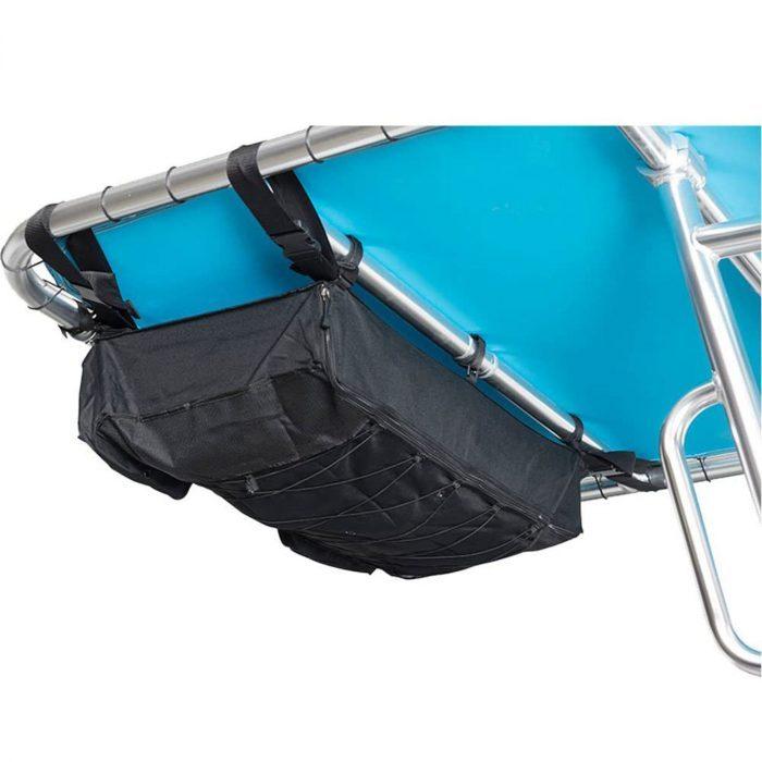Boat Top Storage