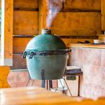 The Best Accessories and Utensils for a Kamado Grill