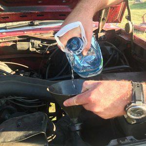 How to Flush a Car Radiator