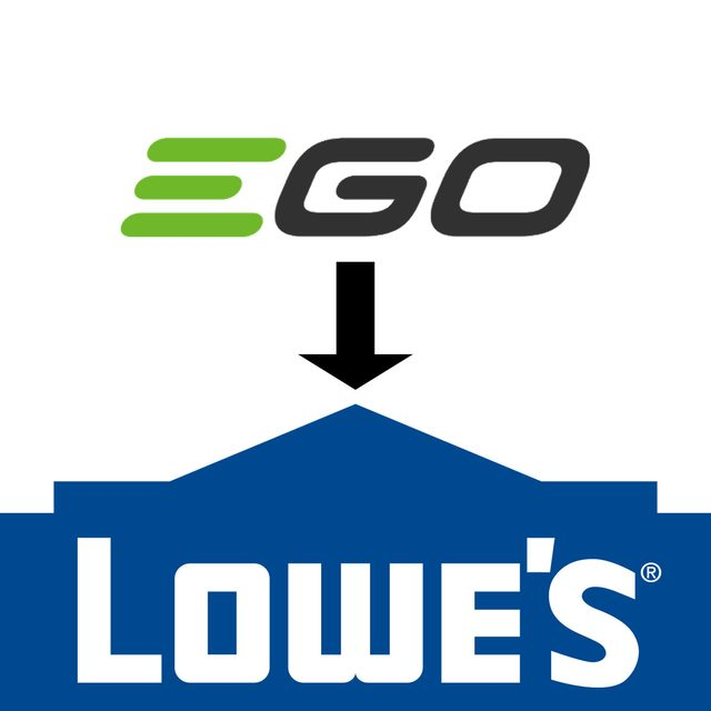 ego to lowes partnership