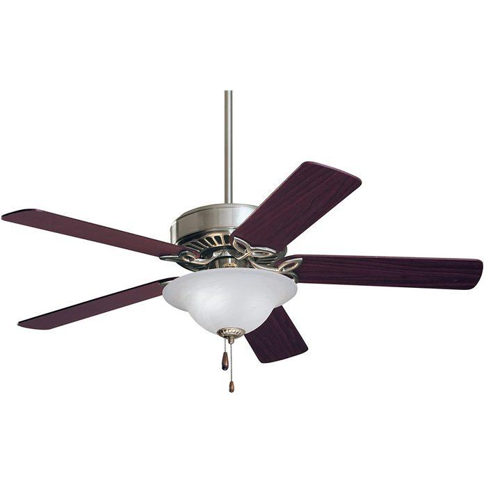 Energy star fan