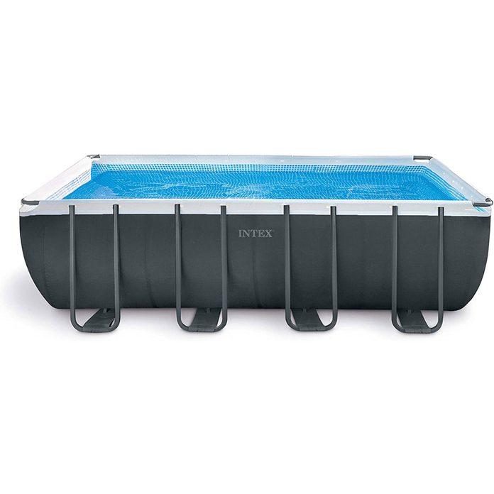 Rectangle pool