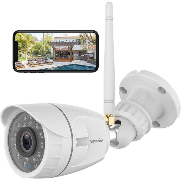 Wansview camera