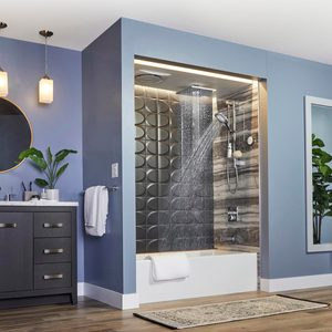 How to Upgrade Your Shower in a Weekend