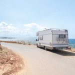 RV Shipments Hit Highest Levels in 2020