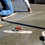 Pouring Concrete Patio: A First Timer's Guide
