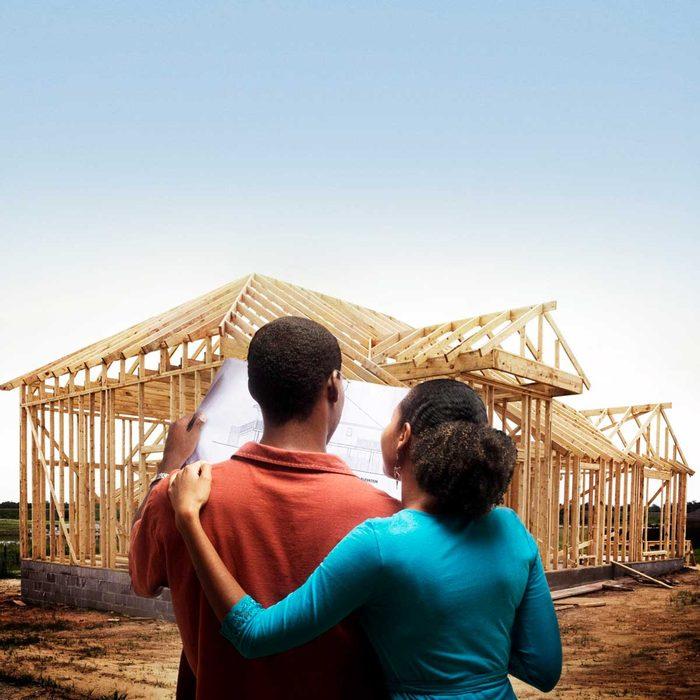 Construction customers