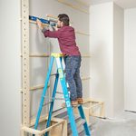 Stepladder Safety Basics: Choosing the Right Ladder and Staying Safe