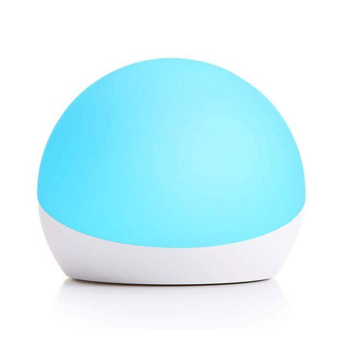 Echo Glow Multicolor Smart Lamp for Kids