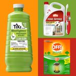 The Best Insect Repellents for Your Deck and Patio