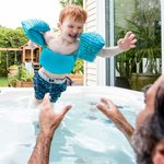 Hot Tub Safety Tips for the Whole Family