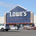 Tool Rental Coming to Lowe's