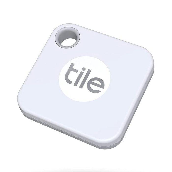 Tile Mate Tracker