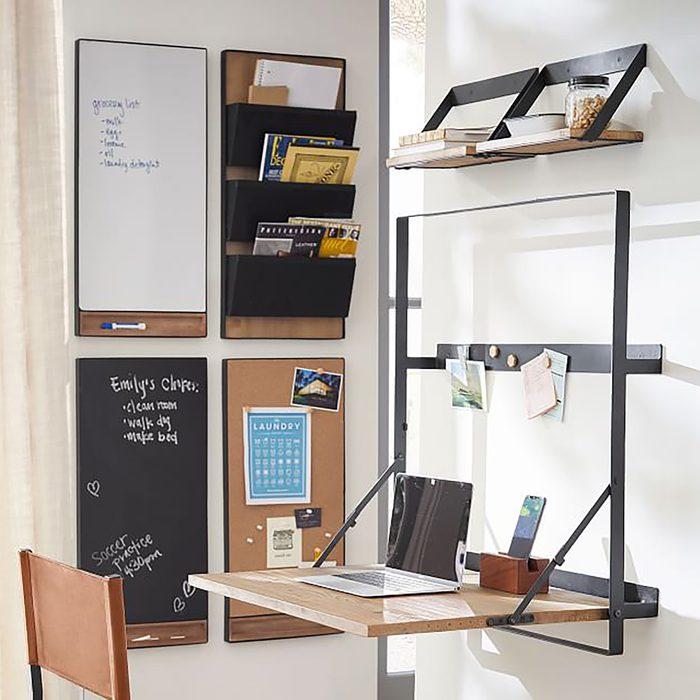 Trenton Office Organization System