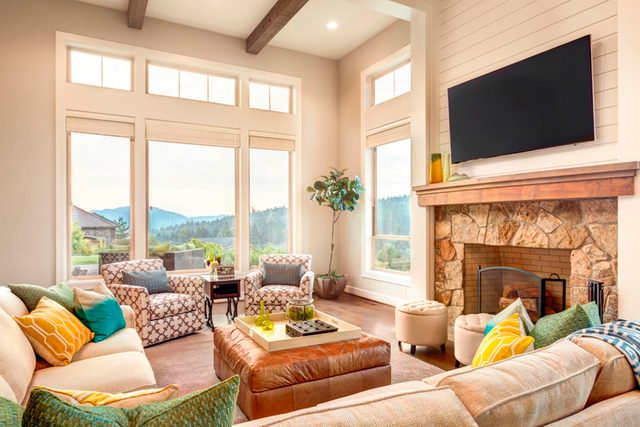 03-living-room-Don't Let Your Home Make Your Fall Allergies Worse_288947264-Breadmaker