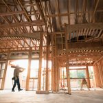 Home Builders Association Meets With National Economic Council Over Lumber Prices