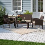Save Up to 70 Percent on Outdoor Furniture and Accessories in Wayfair's Way Day Sale