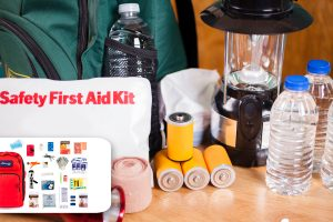 Top-Rated Items for Your Home Emergency Kit