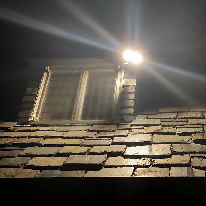 outdoor flood light