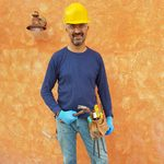 How to Make a DIY Construction Worker Costume