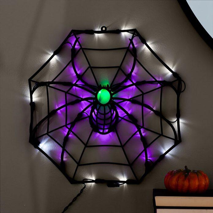 Spider light
