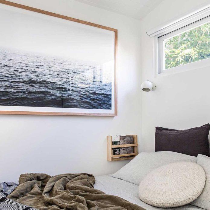 Tiny home wall art