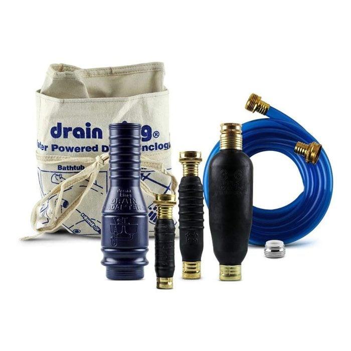 drain king drain bladder kit