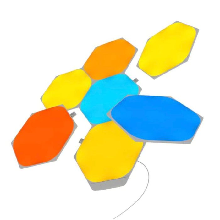 Nanoleaf Hexagons