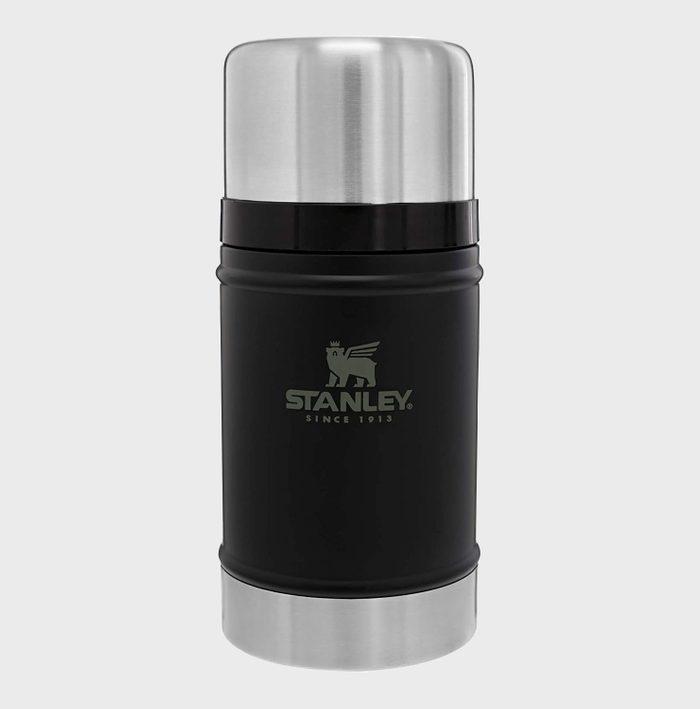 Stanley Vacuum Insulated Food Jar Via Amazon