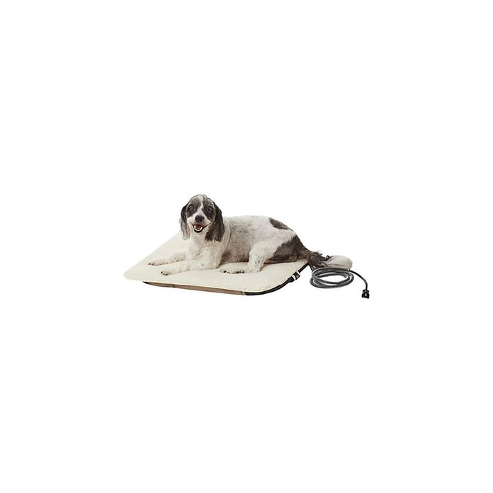 Dog heating pad