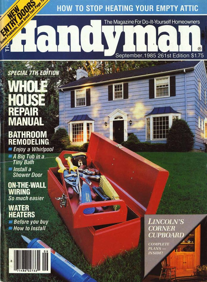 1985 cover