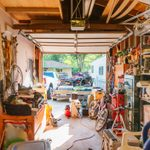 25 Ways to Organize Your Garage for Fall