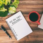 10 New Year's Resolutions for Homeowners