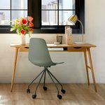 10 Chairs for Small Spaces and Rooms