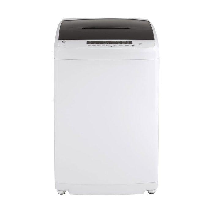 Portable washing machine