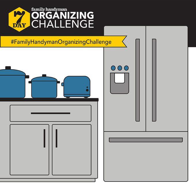 Kitchen Organizing Challenge 1080px