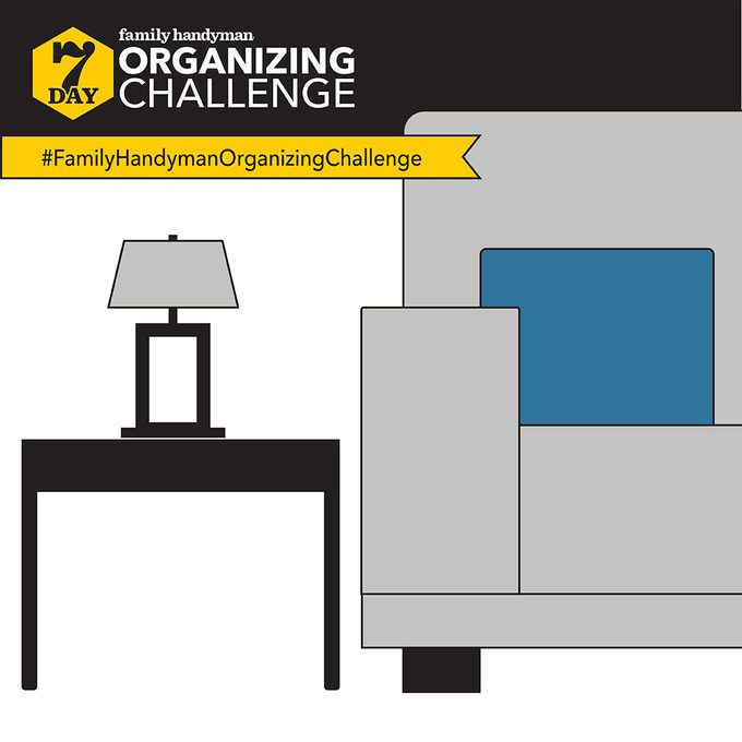 Living Room Organizing Challenge 1080px