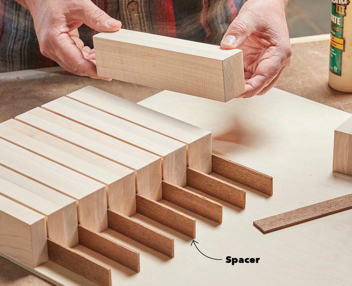 Building a knife rack Fh21mar 608 51 001