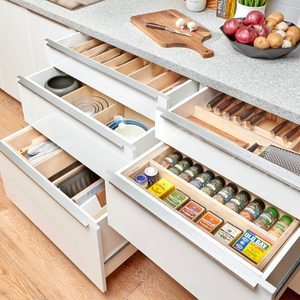 Maximize Your Drawer Space