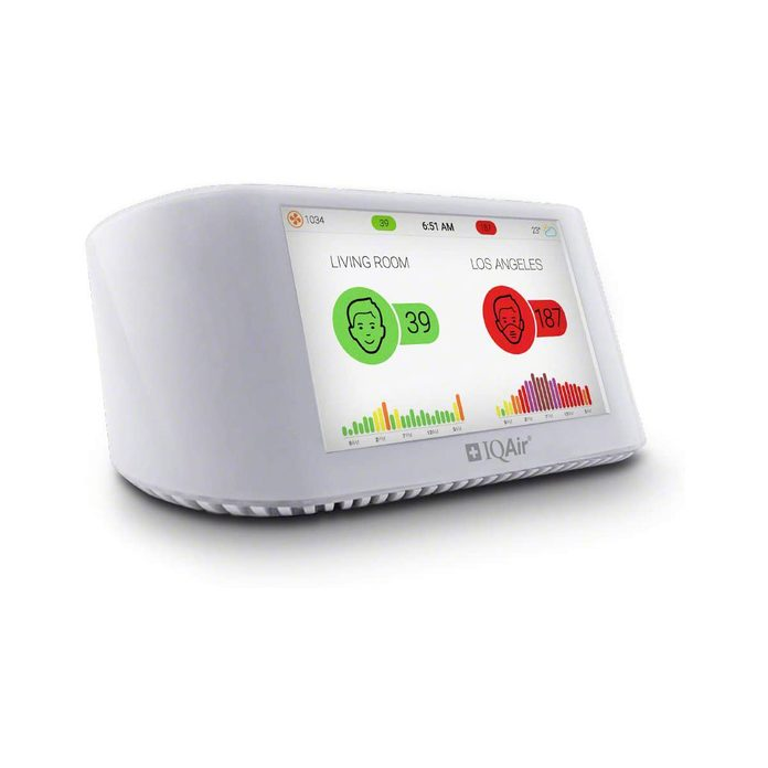 Air Monitor 51tbs+idthl. Ac Sl1000