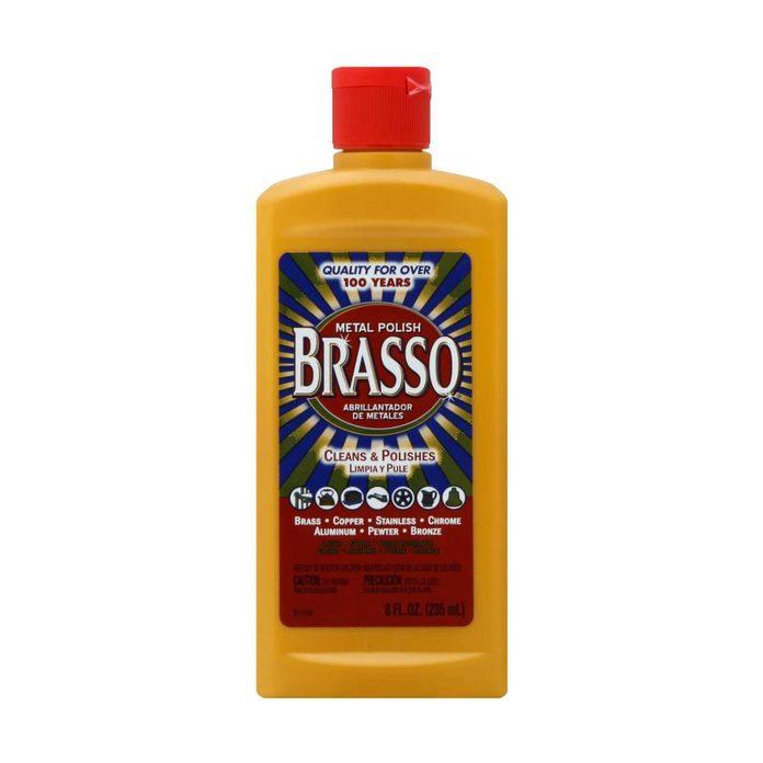 Brasso